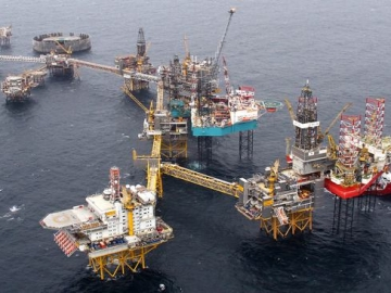Aker Wins ConocoPhillips Work Worth NOK Billions