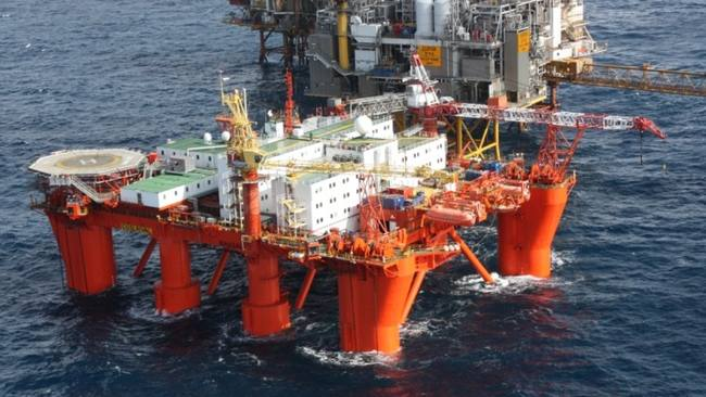 COSL Drilling Wins North Sea Work With ConocoPhillips