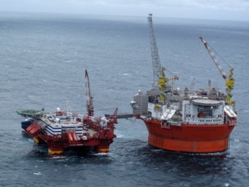 More Safety Breaches At ENI Goliat Arctic Oil Field