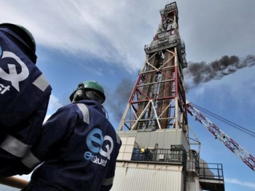 Bankrupt First Oil North Sea Stake Taken By Cairn And EnQuest