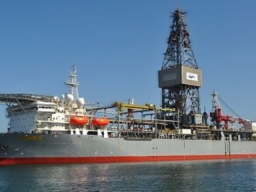 Ensco Scraps 12 Drilling Rigs As Losses Continue