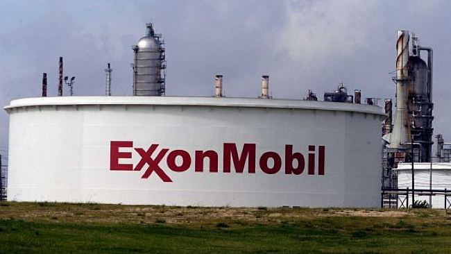 ExxonMobil Shuts Office In Azerbaijan