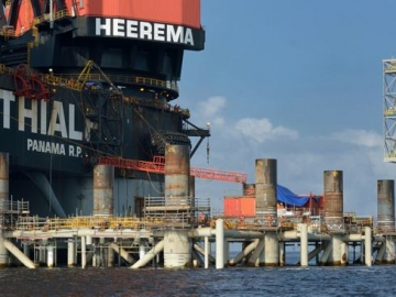 Heerema Wins Statoil Contract For Oseberg Fabrication