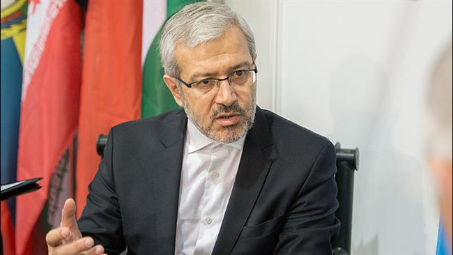 Iran supports oil producer accord