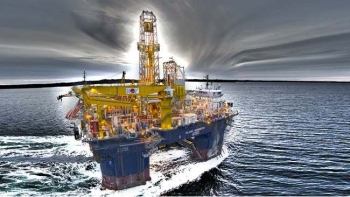 Semco Maritime Wins Island Innovator Drilling Rig Contract
