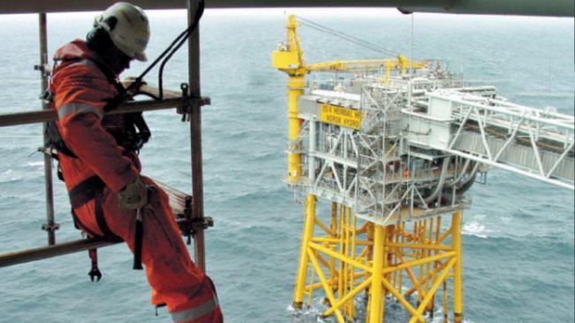 KAEFER Energy Wins BP Offshore Work Worth NOK Billions