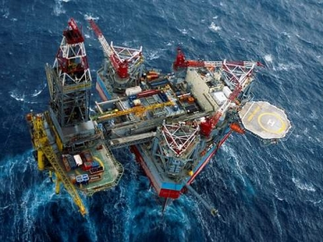 Maersk Drilling Rig Gallant Signed Up By Total For North Sea