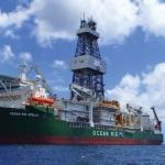 Total Terminates Ultra Deepwater Drillship Apollo