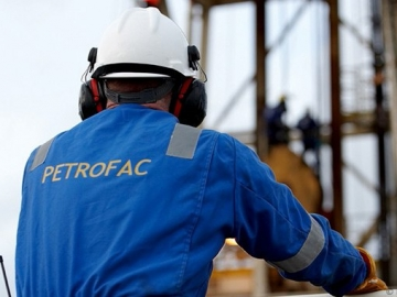 Petrofac Value Jumps As Growing Workload Revealed