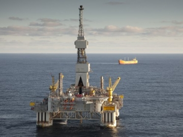 Statoil To Stop Njord and Hyme Oil Production