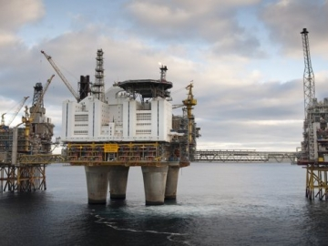 Statoil Awards Contracts Worth NOK 1.6 Billion