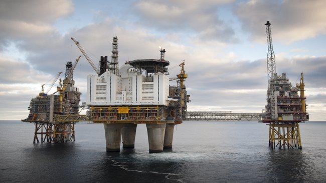 Statoil Awards Contracts Worth NOK 1.6 Billion
