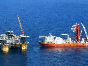 Technip Wins Ultra Deepwater Work Offshore GOM