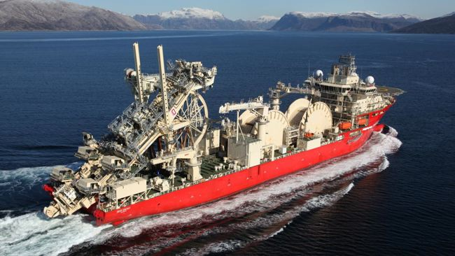 Technip Win Subsea Work With Oil Major Statoil