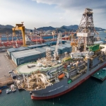Transocean Ultra Drillship Wins 10 Years With Shell
