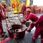Transocean Profits Rise On $1.85 Billion Revenue