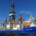 Vantage Drilling Wins Total Work For Ultra Drillship