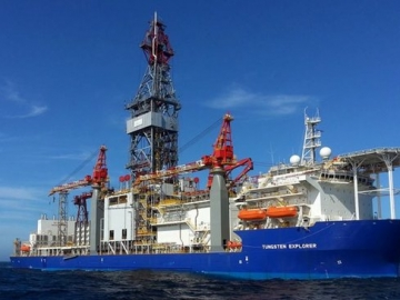 Vantage Drilling Wins Total Work For Ultra Drillship