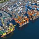 Offshore Diver Killed In Norwegian Shipyard