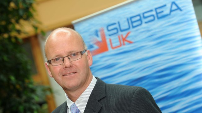 Subsea UK - Surviving The Low Oil Price