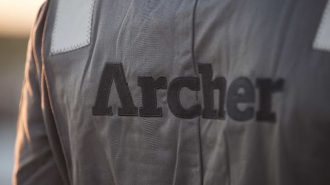 Archer Takes Five Platforms From Odfjell