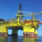 COSL Drilling Legal Action Threat Against Statoil