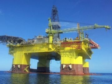 COSL Drilling Legal Action Threat Against Statoil