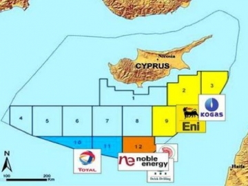 Cyprus Opens Bidding For Three Offshore Blocks