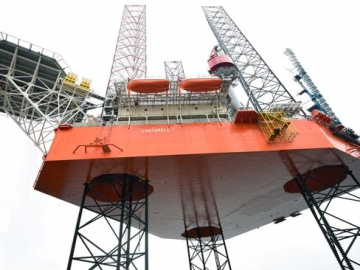 New Drilling Rigs Still Being Constructed Despite Stacking