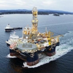 Lundin Petroleum- Fosen Exploration Well Dry
