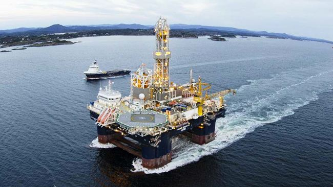 Lundin Petroleum- Fosen Exploration Well Dry