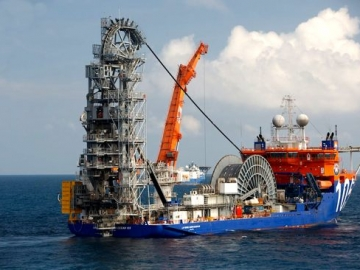 McDermott Secures Offshore Work In Middle East