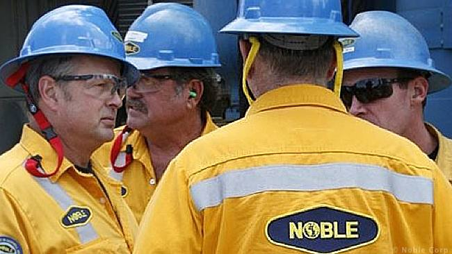 Damaged Drilling Rig Delayed Says Noble Corp