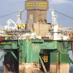 Drilling Rig Leiv Eiriksson Wins Work With Lundin