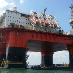 Safe Boreas Starts Work At North Sea Montrose