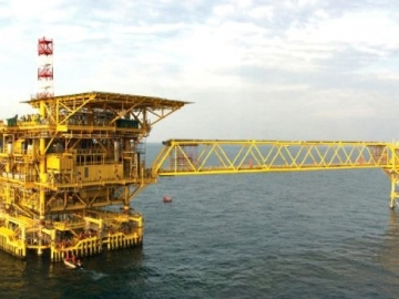 Saudi Aramco Starts Production At Offshore Hasbah