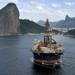 Shell Take Advantage Of Rig Termination