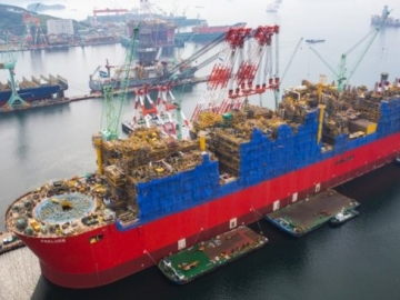 Shell Awards Giant Prelude Contract To ABB