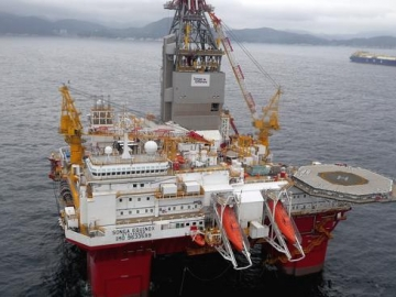 Statoil Cuts Further Drilling Rig Contracts