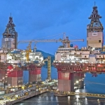 Latest Drilling Rig Delivered To Songa Offshore
