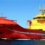 Employment Secured For Eidesvik Supply Vessels
