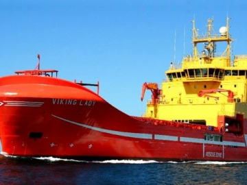 Employment Secured For Eidesvik Supply Vessels
