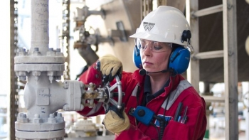 Wood Group Wins Major Shell Contract