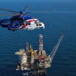 Bristow Starts Offshore Helicopter Flights For Petrofac