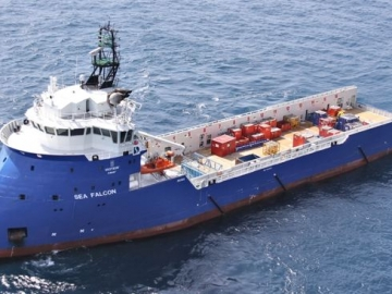 Multiple Contracts Awarded To Deep Sea Supply