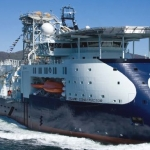 Shell Signs Up Two Island Offshore Vessels
