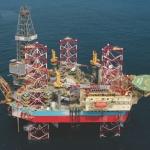 Maersk Completer Offshore Jackup Drilling Rig