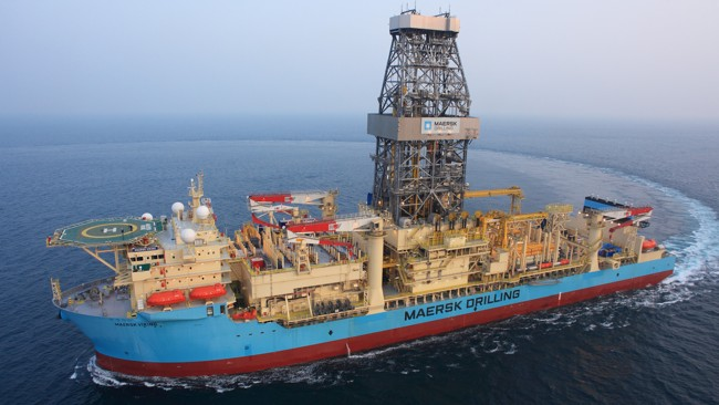 Oil Production Starts At ExxonMobil Julia