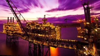 Wood Group Win 5 Year North Sea Deal