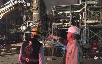 Explosion Update: Death Toll Rises To 13
